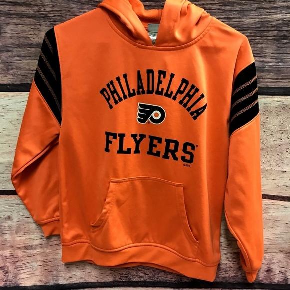 NHL Hockey Apparel youth large Hoodie Sweatshirt 29ee5b8c7